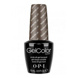 OPI GelColor - Warm Me Up