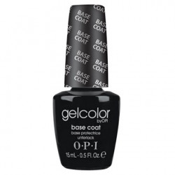 OPI GelColor - Base Coat 15 ml