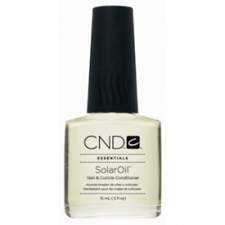 CND SolarOil 15 ml