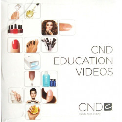 CND Education DVD