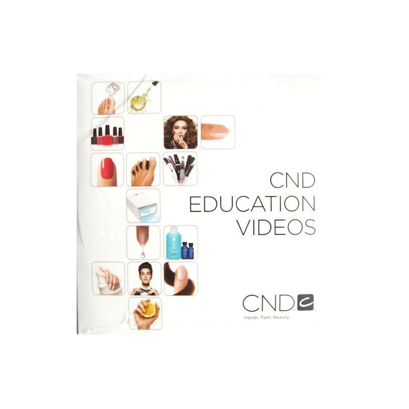 CND Schulungs-DVD