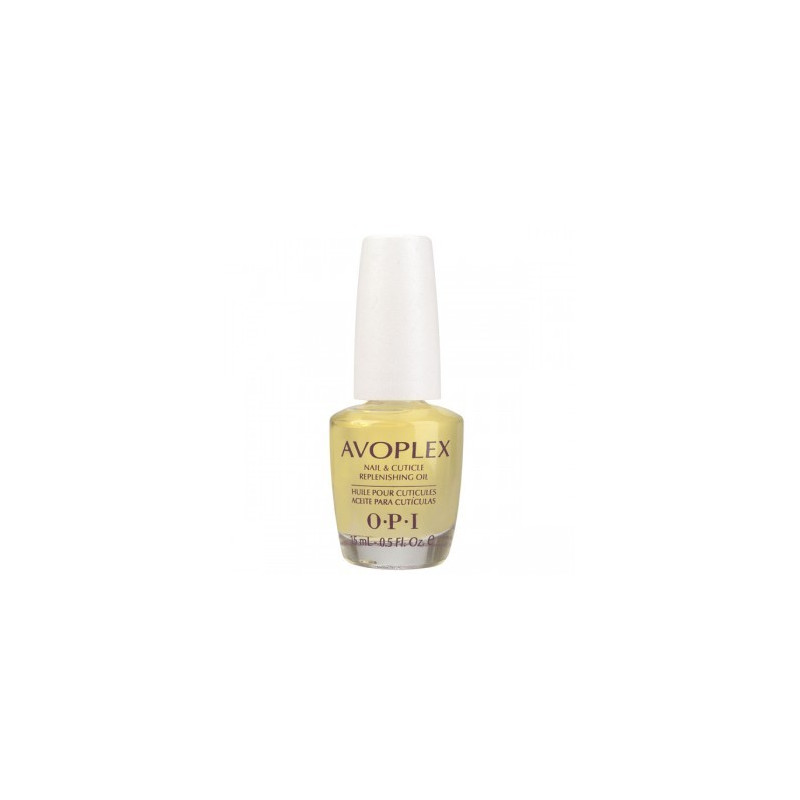 OPI AVOPLEX - Nail & Cuticle Oil 15 ml