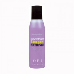 OPI ExpertTouch GelColor Remover 120 ml