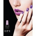 OPI GelColor Salon Poster - A Grape Fit!