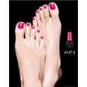 OPI GelColor Salon Poster - Strawberry Margarita