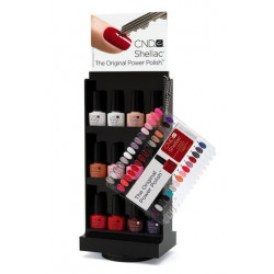 CND Shellac Ständer für 24 Shellac Color Coat