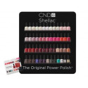 CND Shellac Wall Rack für 52 Color Coat