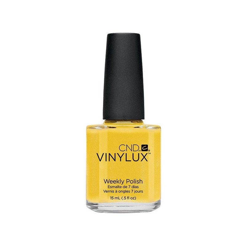 CND Vinylux - Bicycle Yellow