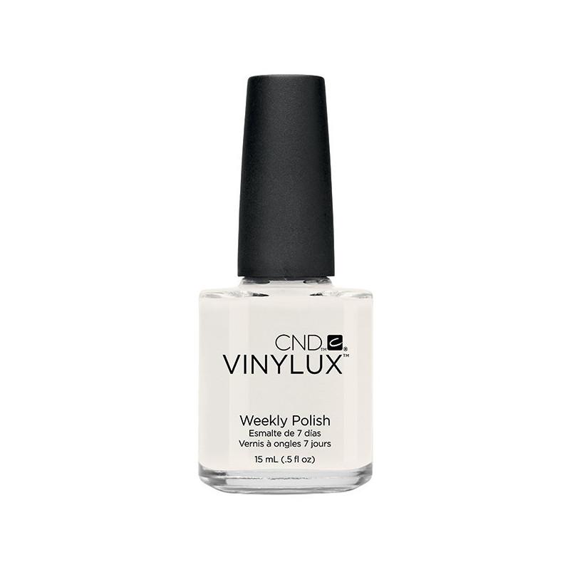 CND Vinylux - Studio White