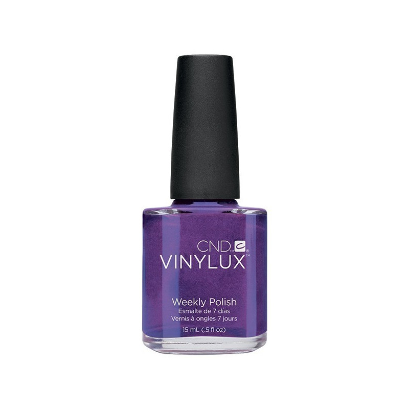 CND Vinylux - Grape Gum