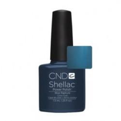 CND Shellac Blue Rapture