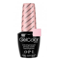 OPI GelColor - I Theodora You
