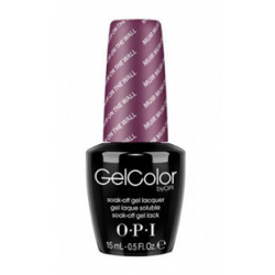 OPI GelColor - Muir Muir on the Wall