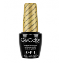 OPI GelColor - Oy-Another Polish Joke!