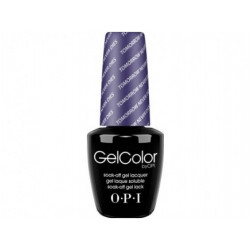 OPI GelColor - Tomorrow Never Dies