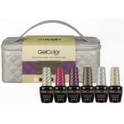 OPI GelColor Mariah Carey Collection Kit