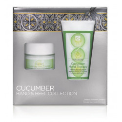 CND Cucumber Hand & Heel Collection