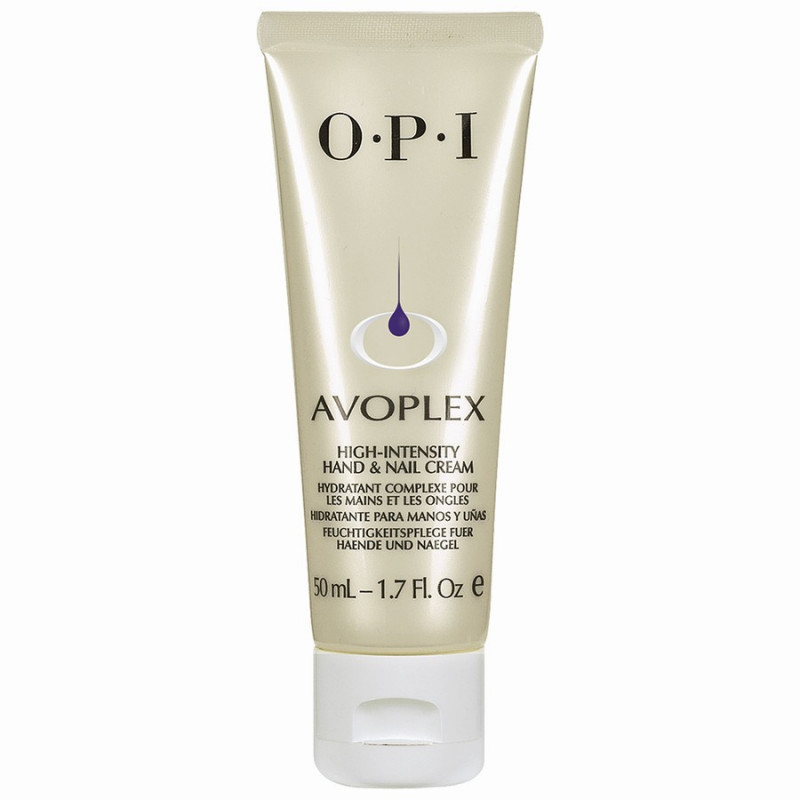 Avoplex Hi-Intensity Hand & Nail Cream 120ml