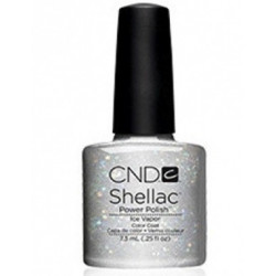 CND Shellac Ice Vapor