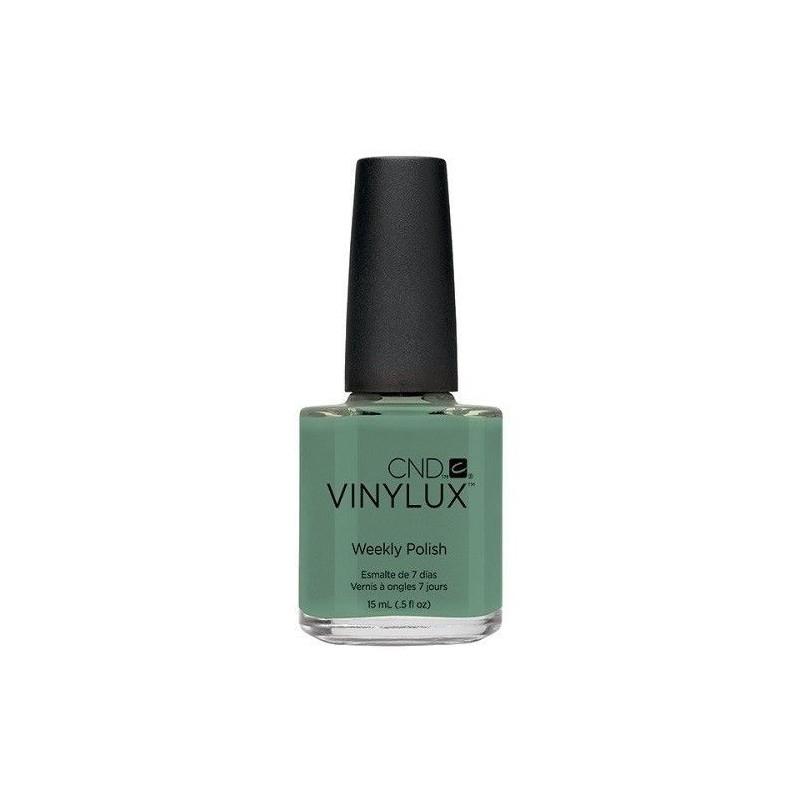CND Vinylux - Sage Scarf