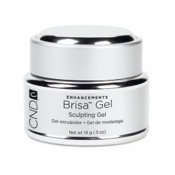 Brisa Gel Sculpting Cool Pink 14 g Opaque