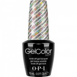 OPI GelColor - Chasing Rainbows