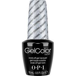 OPI GelColor - Desperately Seeking Sequins