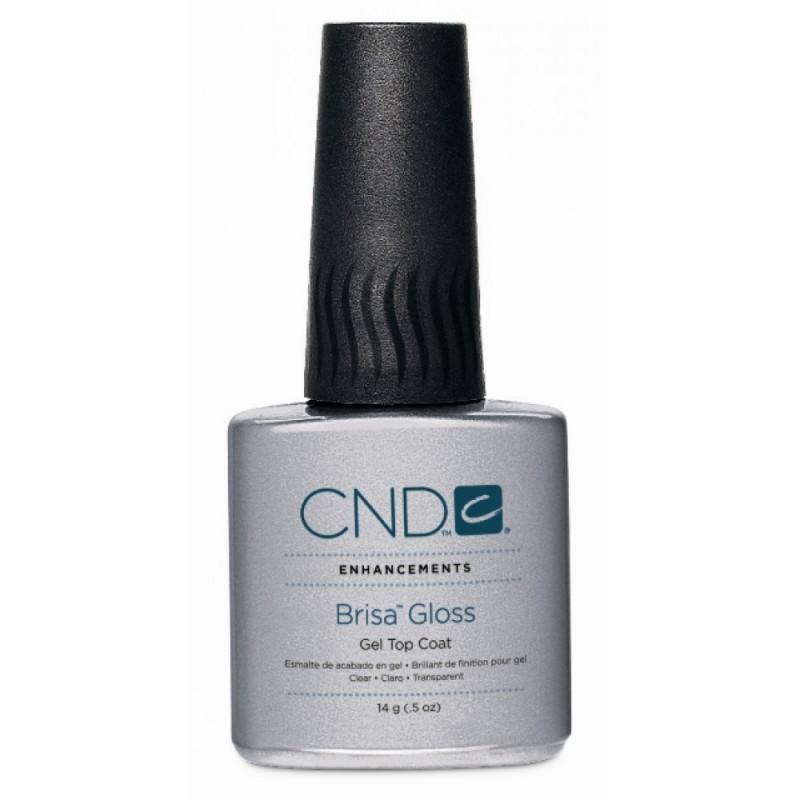CND Brisa Gloss 14g