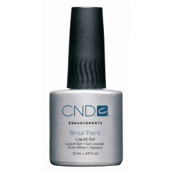 CND Brisa Paint Pure White 12 ml