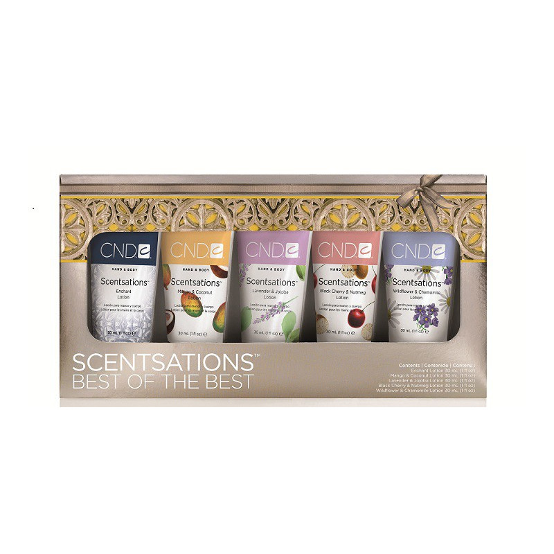 CND Scentsations - Best of the Best