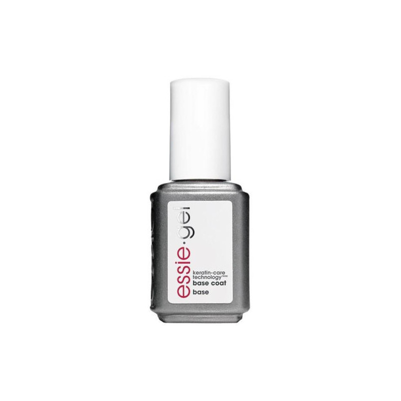 essie gel Base Coat