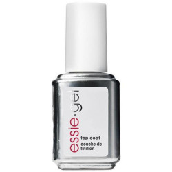 essie gel Top Coat