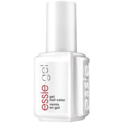 essie gel Blizzard
