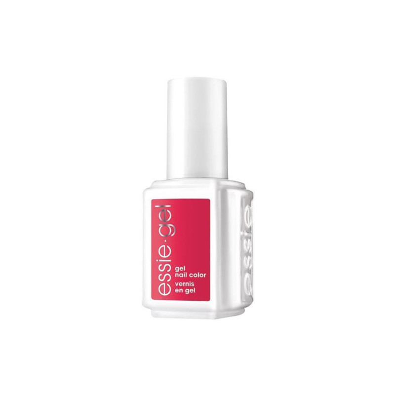essie gel Chili Pepper