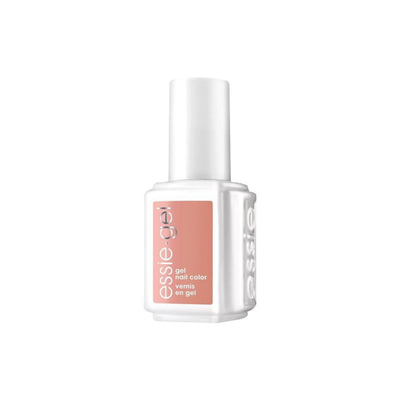 essie gel Well Collected