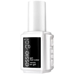 essie gel Leather On Top