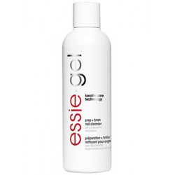 essie gel prep + finish nail cleanser 125ml