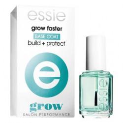 essie grow faster base coat