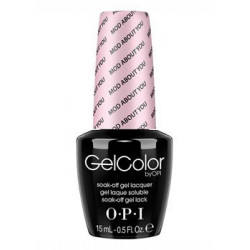 OPI GelColor - Mod About You - Pastel