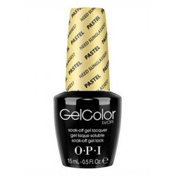 OPI GelColor - Need Sunglasses - Pastel
