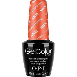 OPI GelColor - Juice Bar Hopping