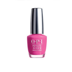 OPI Infinite Shine - Girl without Limits