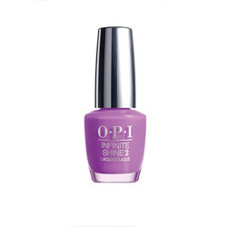OPI Infinite Shine - Grapely Admired