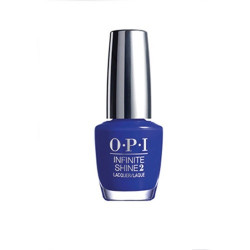 OPI Infinite Shine - Indignantly Indigo