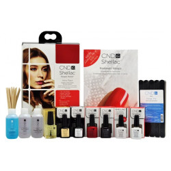 CND Shellac Intro Pack