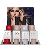 CND Vinylux Farben