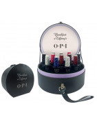 GelColor by O.P.I. Farben