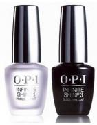 OPI Infinite Shine Base & Top Coat
