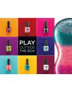 CND Creative Play Farben
